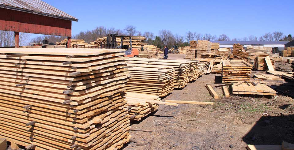 Meltz Lumber - Ghent Wood Products |Ghent Wood Products