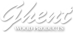 Ghent Wood Products Logo