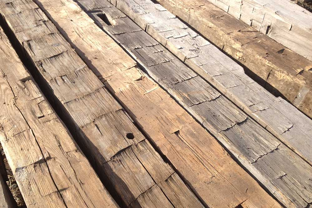 Reclaimed Wood Ghent Products
